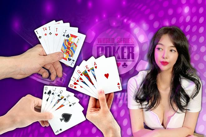 Layanan Poker Online Saat Anda Bermain di Agen Terbaik